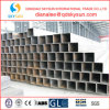 Hot Finished Structural Square Carbon Seamless Steel Pipe