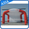 Inflatable Stage Cover Tent Shell, Outdoor Event Inflatable Exhibition Tent