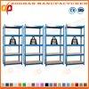 Steel Home Kitchen Storage Racks Shelves Garage Shelving Unit (Zhr205)