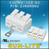 Wire Connectors, Lce, (Quick-wire terminals) ; Lce-03