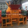 Wood/Heavy Duty Waste/Plactics Shredder Machine
