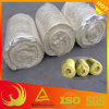 Mineral Rock Wool Insulation Material Blanket for Pipe