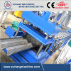 Galvanized Steel Highway Guardrail Roll Forming Machine