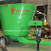 Dairy Feed Mix for Animal Feed, Feed Mixer