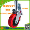 Construction Use Scaffolding Caster with Brake