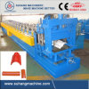 High Production Capacity Ridge Capping Roll Forming Machine