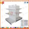 Factory Customized Steel Supermarket Gondola Shelving (Zhs291)