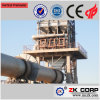 High Capacity Vertical Preheater in Lime Production Line