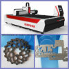 Golrystar 500W Ipg Metal Fiber Laser Cutting Machine for Metal