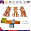 PVC Housing Flexible Enclose Crane Low Voltage Busbar