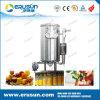Juice Line Flash Stainless Steel Sterilizer