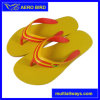 Outdoor Bright Color Trendy Men Beach Flip Flop