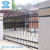 High Quality Crafted Wrought Iron Door