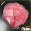 Wholesale Plastic Pink Reclosable Ziplock Anti Static Zipper Bag