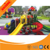 2016 Used Pirate Boat Plastic Kids Outdoor Playground