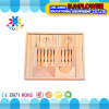 Children Wooden Desktop Toys Developmental Toys Building Blocks Wooden Puzzle (XYH-JMM10002)