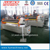 W11F-4X2500 Mechanical Type3 roller steel plate Rolling and Bending Machine