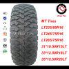 High Quality All Terrain 4X4 Mud Car Tire (LT265/75R16, 265/70R17, LT245/75R16)