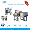 Conveyor Belt Metal Detection Machine for Food Security Detector