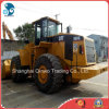 Heavy~Equipment Cat 980g Front Discharge Wheel Loader Used Caterpillar Loader
