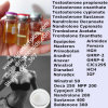 Injection Liquid Testosterone Propionate for Muscle Building