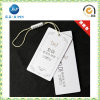 Top Promotion Personalized Paper Hangtags (JP-HT014)