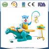 Lovely Children Dental Chair Dental Unit Dental Equipment