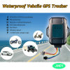 Cable Car/Motorcycle GPS Tracker with Remote Shutdown Jm01