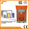 Fast Color Change Easy to Operate Feed Center Colo-6000PC