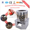 Professional Poultry Equipment China Chicken Plucker with Barrel Diameter 50cm