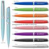Rainbow Sherbert Metal Roller Pens for Promotion