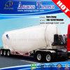 50cbm Tri-Axle Bulk Cement Tanker Semi Trailer