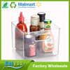 Wholesale Custom Clear Refrigerator, Freezer and Kitchen Storage Organizer Bin