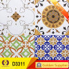 Glazed Ceramic Wall Tile for Bathroom (D3311)