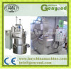 Stainless Steel Fast Food Fryer/Equipment