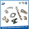 Customized Carbon Steel Stamping Parts with Spray Painting