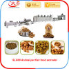 Twin Screw Pet Food Extruder Dog Feed Pellet Extruder
