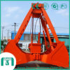 2016 Two-Jaw Hydraulic Grab Buckets for Cranes/Dredging Grab Buckets
