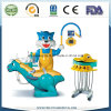 Children Dental Chair Unit Dental Equipment
