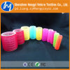 Colorful Cute Styles Hook and Loop Hair Rollers