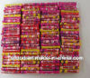 100PCS Plastic Pallet Packing Tattoo Bubble Gum