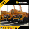 Competitive Price 90 Tons Truck with Brick Crane Qy90k