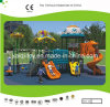Kaiqi Small Futuristic Series Outdoor Children′s Playground (KQ10117A)