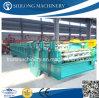CE Approved PPGI Glazed Tile Forming Machine
