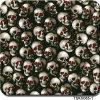 Skull Pattern Film Water Transfer Filn Skull Water Transfer Printing Film Hydrographics Skull