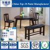 Hualong Soft Matt Transparent Furniture Paint for Wood (HNC2017)