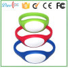 13.56MHz ISO14443A Silicon Wristband Diameter 74mm or 65mm