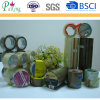 Manufacture BOPP Adhesive Packing Tape