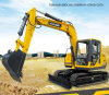 Good Performance Crawler Excavators with 0.5m3 Bucket