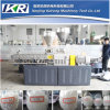 Waste Plastic PVC Recycling Granules Making Extruder Machine Sale